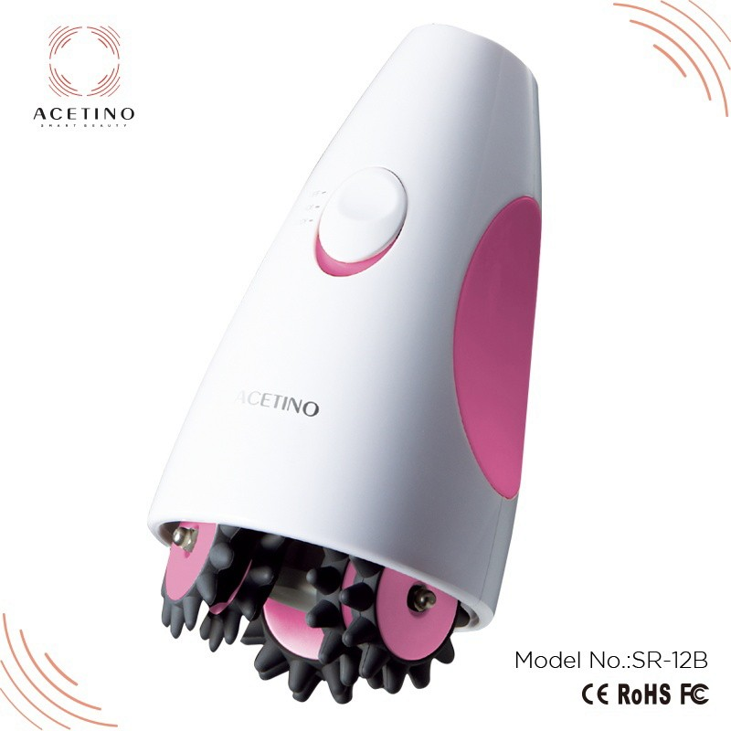 Beauty Instrument Acetino Body Innovation Massager For Office Gift