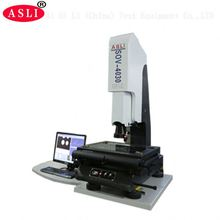 Chinese factory supplier video coordinate measuring system PRICE