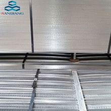 Cheap Price Galvanized Expanded Metal High Rib Lath Mesh