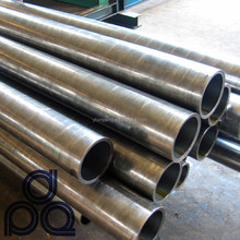Din2391 st35 NBK seamless carbon steel tubes and pipes