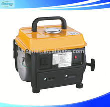 600Watt Small Generator Petrol Generator Generator India Price