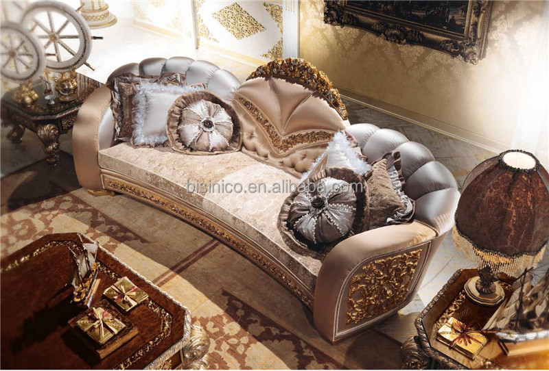 Imperial palacio italiano living room sof seccional el m s nuevo dise o adornado asientos sof - Sofas diseno italiano ...