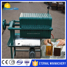 Best price coconut oil press machine / filter press/ oil filter machine