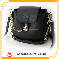 Chinese Soft Leather Stylish Cheap Fashion Brands Handbag