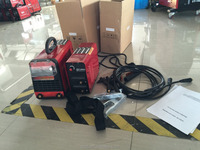 portable inverter mma arc 200 amp welding machine