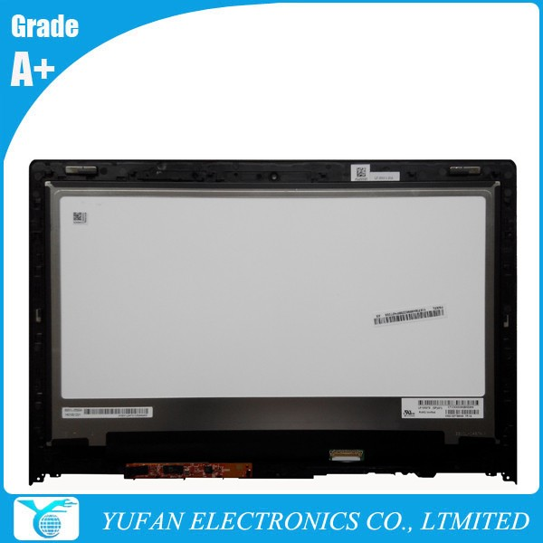 Grade A+ 13.3 inch Laptop LCD Screen 73048896 For yoga 2-13