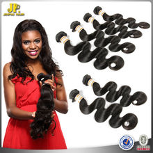 JP Hair 2015 New Arrival Unprocessed Mongolian Black Hair Skin Weft Extensions