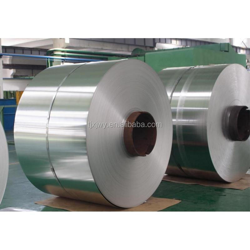 201 / 301 / 304 / 316L / 430 Grade Stainless Steel Pipe Narrow Thick And Thin Strips