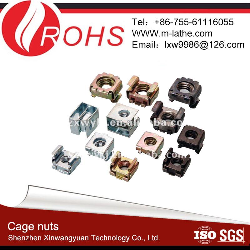 oem haute r sistance m10 crous cage dans la shenzhen noix id de produit 527565900 french. Black Bedroom Furniture Sets. Home Design Ideas