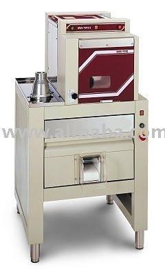 Pizza dough portioner and rounder, proDDR1200 - Sale -