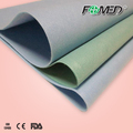 disposable dental sterilization crepe paper and non woven for medical