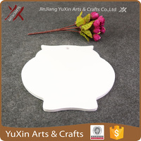Decorative Owl Ceramic Blank Tile Coaster Ceramic Trivet