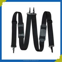 2016 Custom Logo 180cm Nylon Luggage Belt or backpack Strap