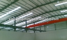 Top quality fabric roof steel structure