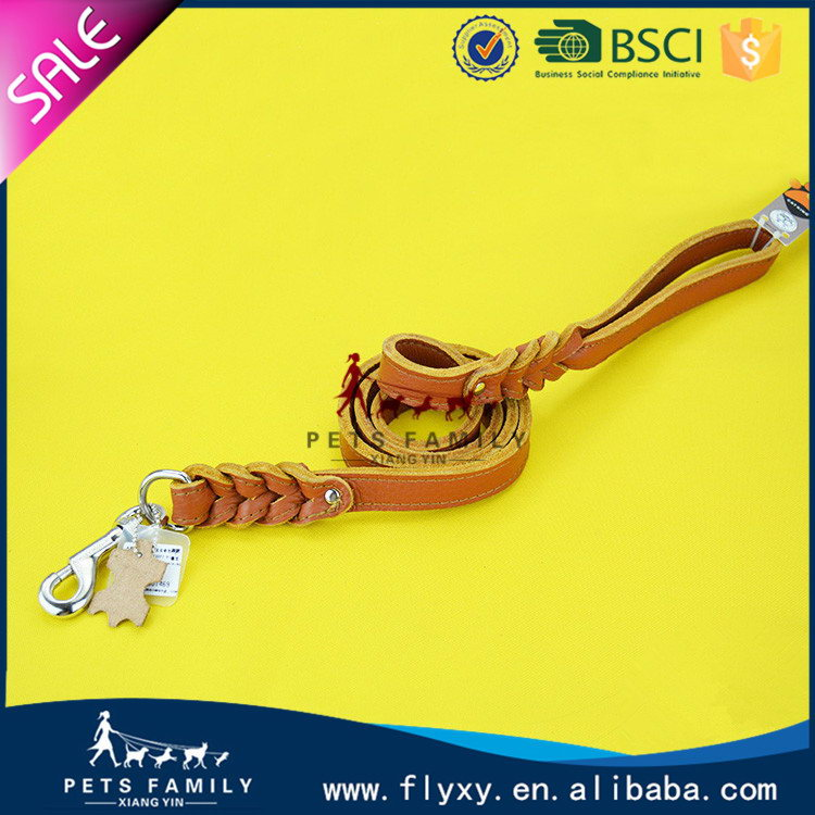 New style new products magnetic pet dog leash