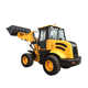 Low price Zl908 cheap rc toy wheel loader