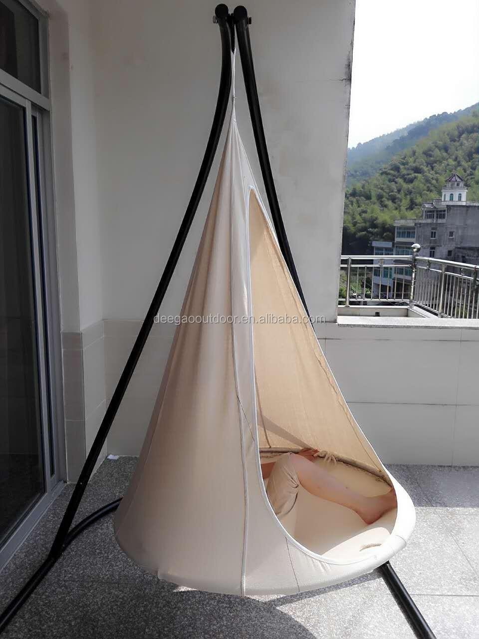 Hanging bed nest - Swing Hanging Chair Bed Adult Nest Outdoor Garden Swing