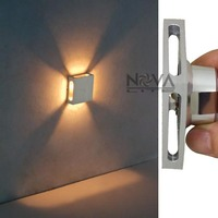 4 direction DC5V wall mounted stairway emergency lights led 1W