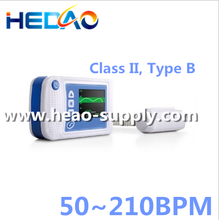 Ultrasonic Clinical Equipment high quality portable fetal doppler
