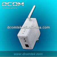powerline network 85M Wallmount 54M Wireless homeplug ethernet bridge