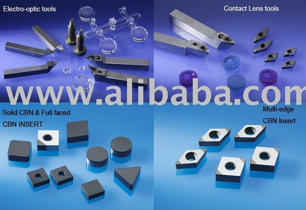 PCD Insert, CBN Insert, Natural Diamond Tool