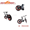 folding exercise bike long range electric scooter electric foldable bicycle