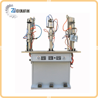 ISO 9001 air freshener aerosol spray paint/Can filling machine