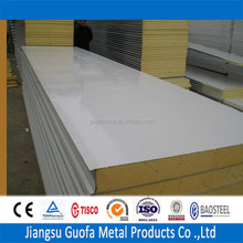 RAL 9018 Papyrus White Prepainted Steel Sheet 0.7mm 0.8mm 0.9mm Thick
