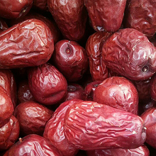 Best fresh Chinese dried red dates for sale