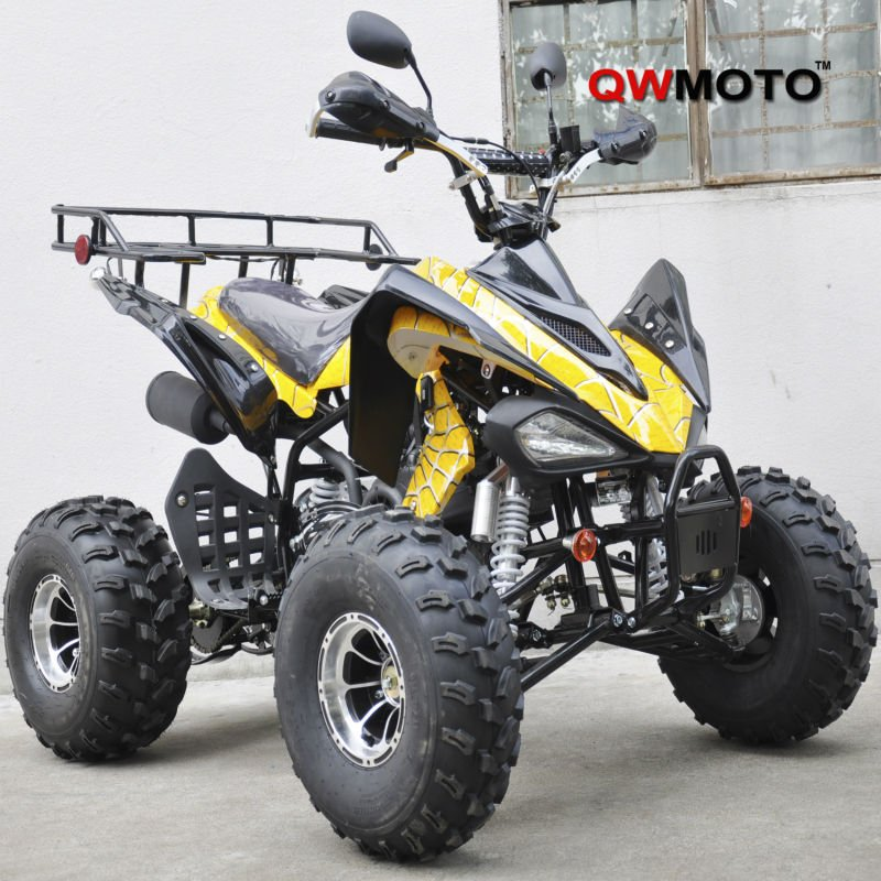 150cc CVT GY6 engine ATV Quad CE