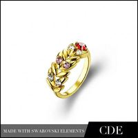 Fashion design diamond ring for sale dubai gold ring designs
