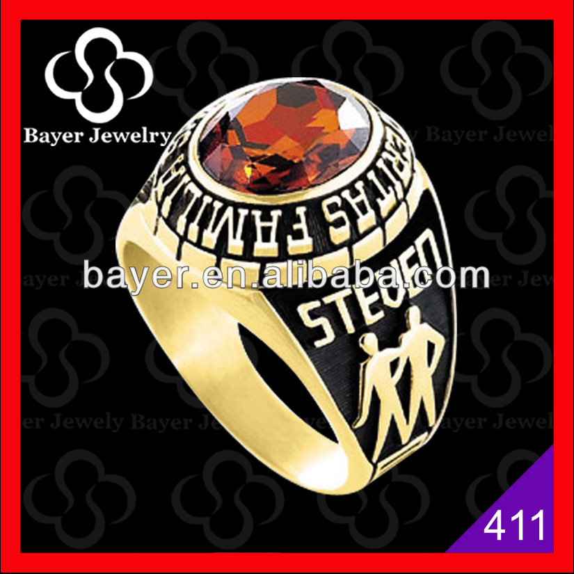 Custom made alliance cheap Championship ring, personalized different players