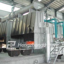 large capacity copper ore smelting furnace for sale