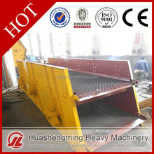 HSM Professional Best Price Circular Concrete Screening Machine