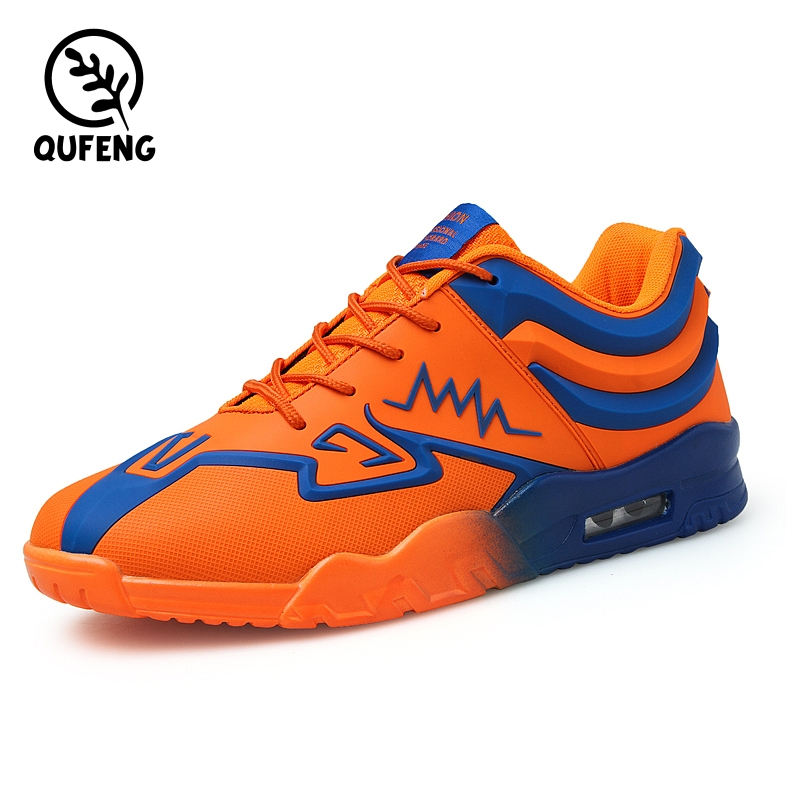 2017 Good quality fashion breathable running men basketball shoes