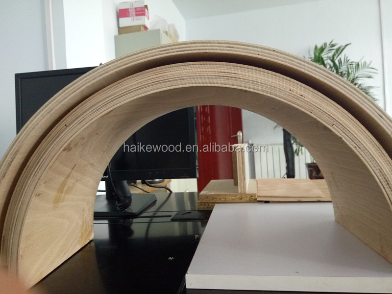 low price flexible plywood hardwood core beech flexible plywood home depot