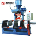 Vertical Parting Core Shooting Machine