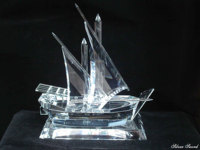 Crystal Traditional Dhow