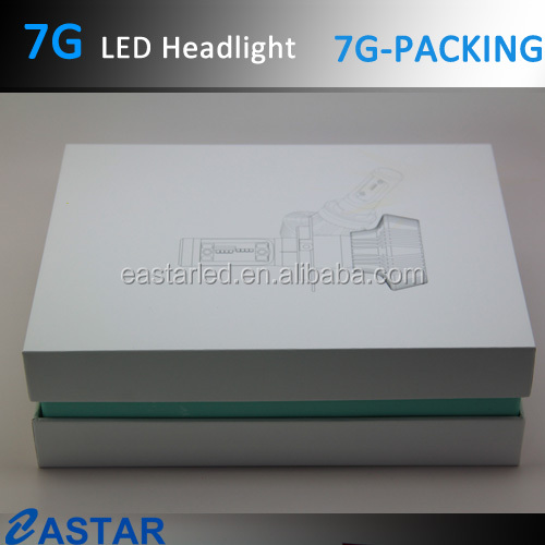 Original manufacturer Eastar led headlamp for car