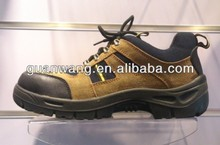 Hot Selling Oil Water Resistant Safety Shoe Steel Toe,Men's Working Safety Shoes