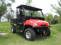 Heavy duty diesel ,1000cc diesel Utility vehicle,4x4,UTV,Farmboss II,1000cc