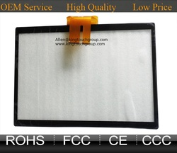 Best Price And Best Quality 2016 Hot 17 Inch USB Projected Capacitive Touch Screen Panel,Open Frame touch panel 10 fingers touch
