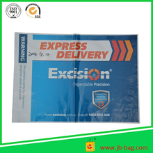 High quality plastic bag with own logo custom printed padded envelopes