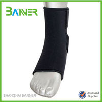 Good quality heel and ankle sleeve for plantar fasciitis