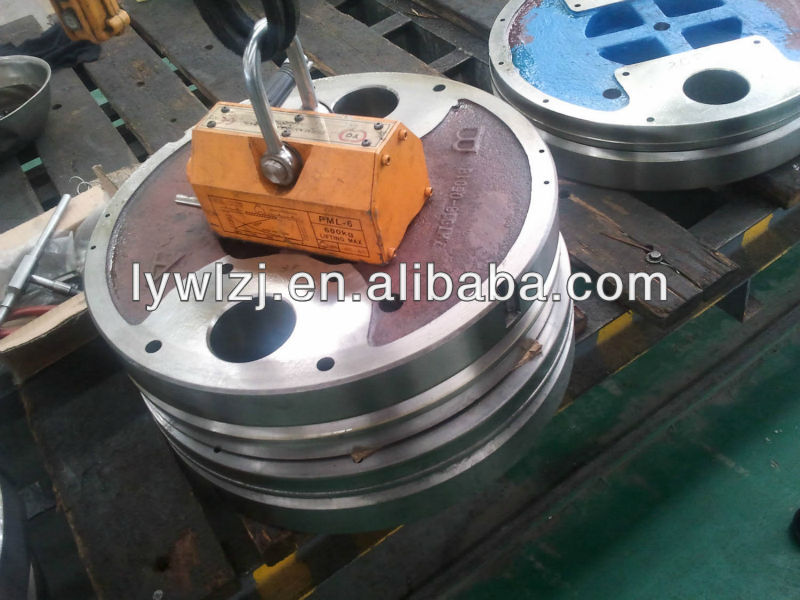High Quality Alloy Wheel