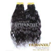 queenlike hair products Unprocessed virgin hair extension indian/ malaysian/ brazilian/ cambodian/ peruvian human hair extension