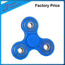 2017 Hand spinning Fidget Toy Tri Spinner Fidget with hybird ceramic bearing 608