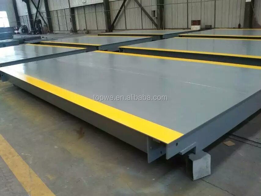 50 ton Weight Bridge weighbridge
