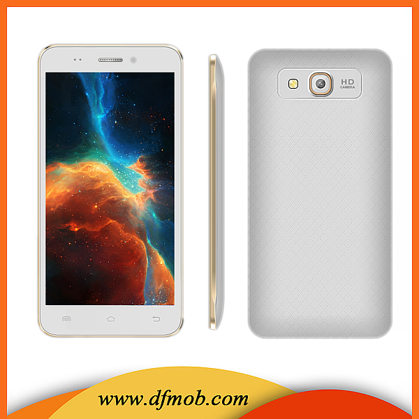 "MTK 5.0"" IPS Touch Screen Dual SIM Card Blu Android Smartphone A10"