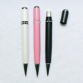 China Wholesale Travel Mini Small Nice Metal Vaporizer Pen 5ml 10ml Bottle Perfume Pen Spray